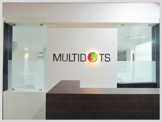 Multidots has a new office – bigger, better & beautifull!