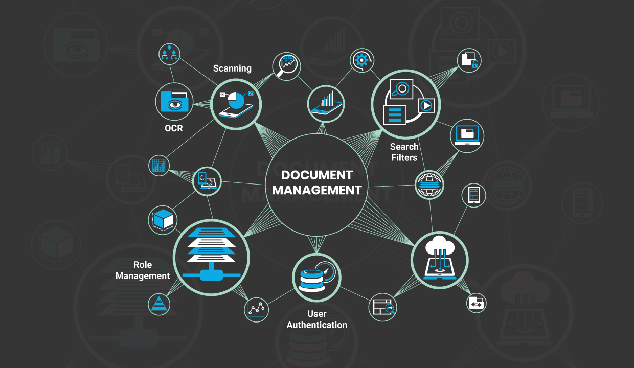 A Leap Towards Digital Transformation with Multidots' OCR and Data Management Software!