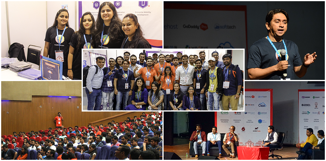 WordCamp Ahmedabad – A Bundle of Learning Delights