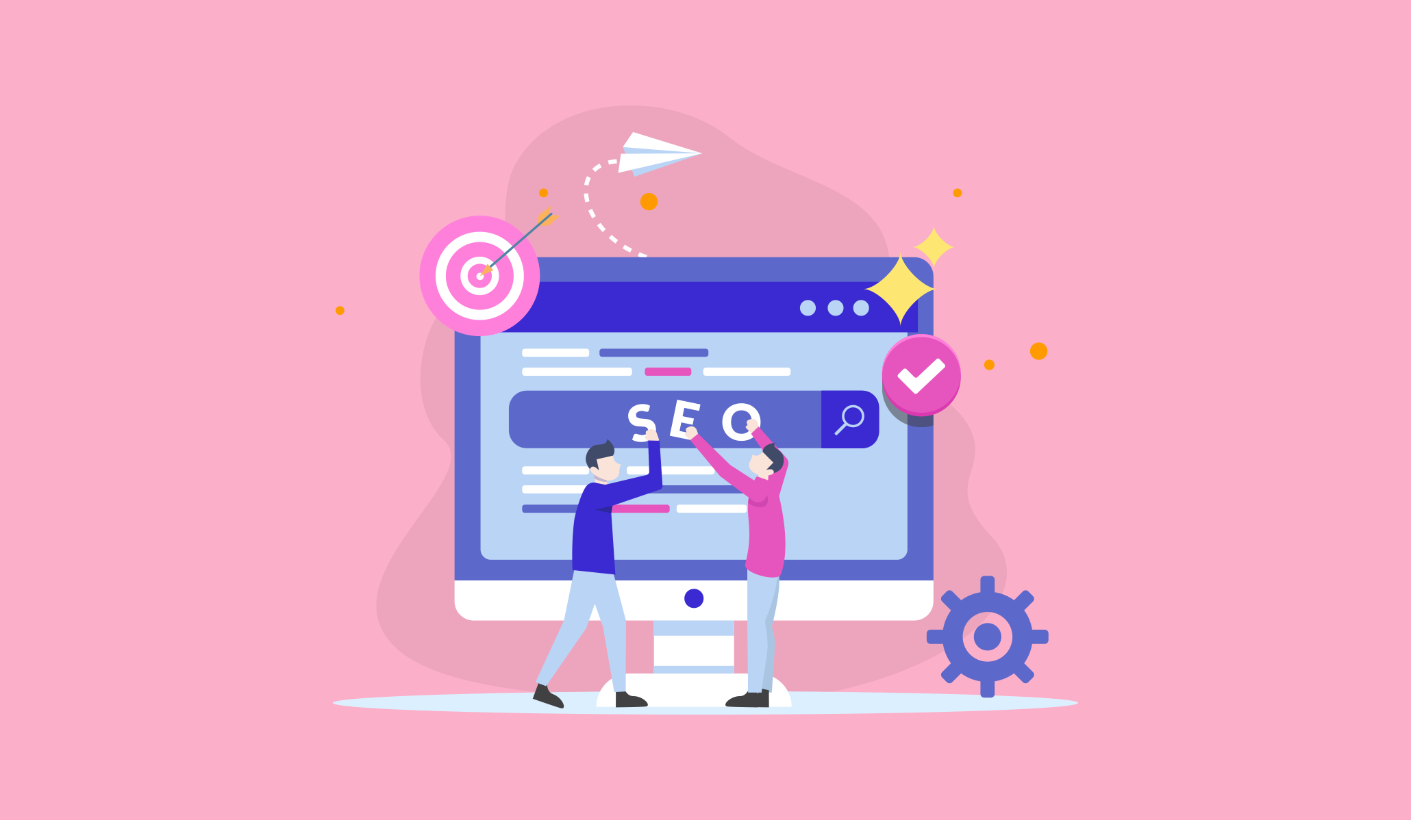 2 Site Improvement Strategies to Start Your SEO Off Right