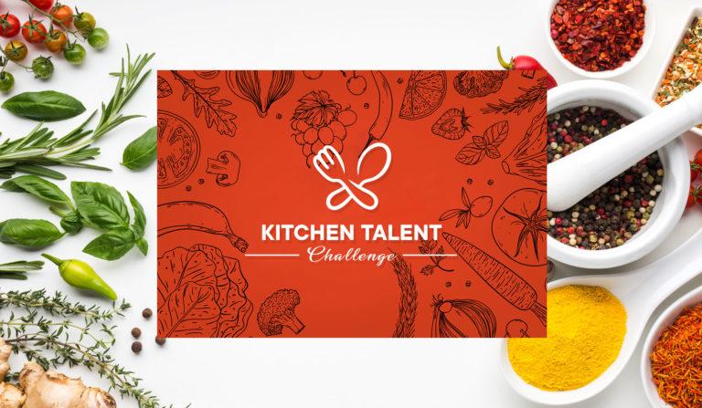 Kitchen Talent Challenge