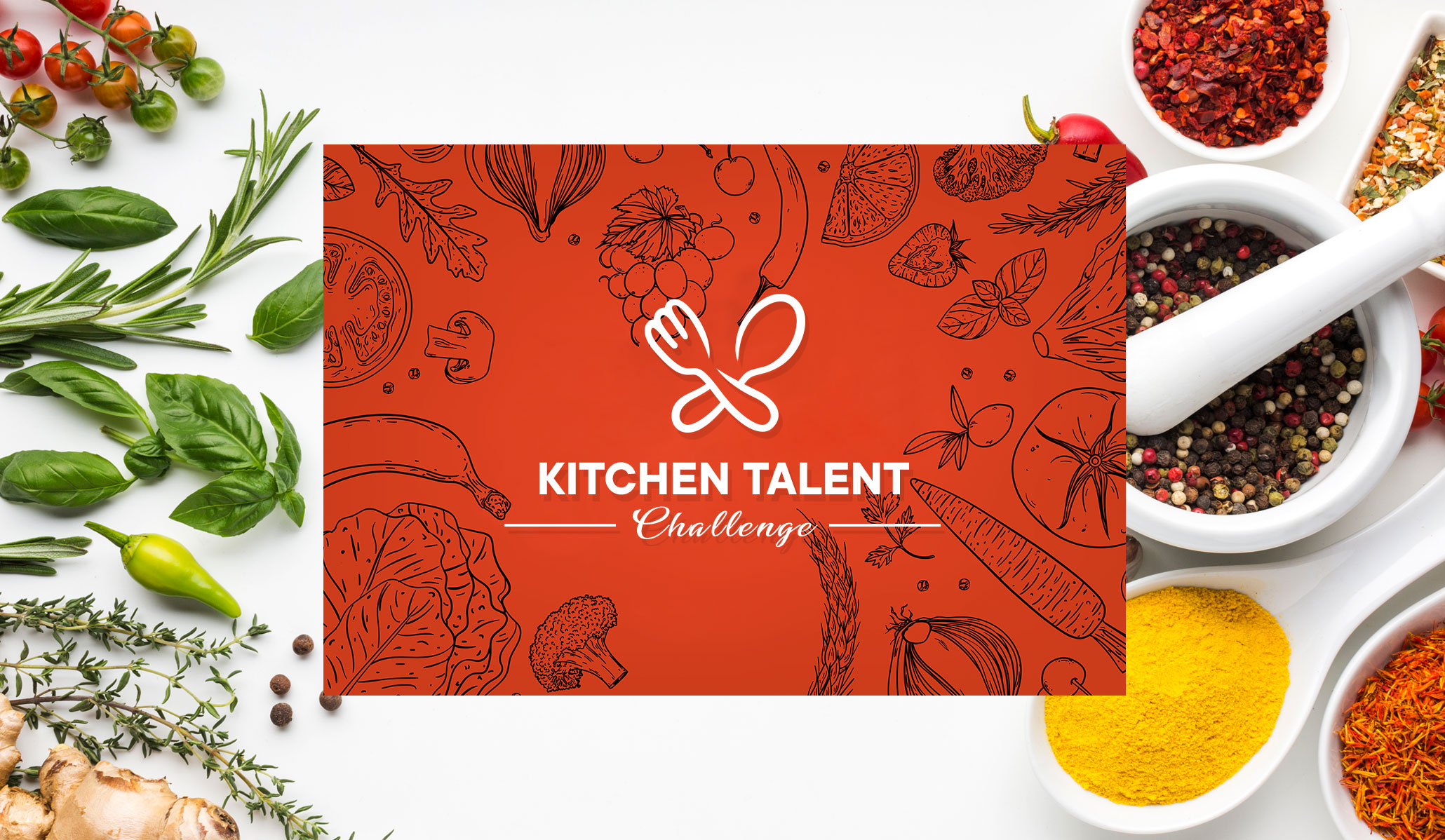Kitchen Talent Challenge